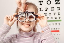 Eye Test for Toddler - Toronto Optometrist Blog