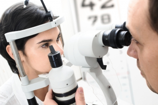 Optometrist Eye Test - Toronto Optometrist Blogs