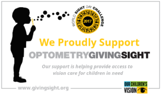 360 Eyecare - Optometry Giving Sight