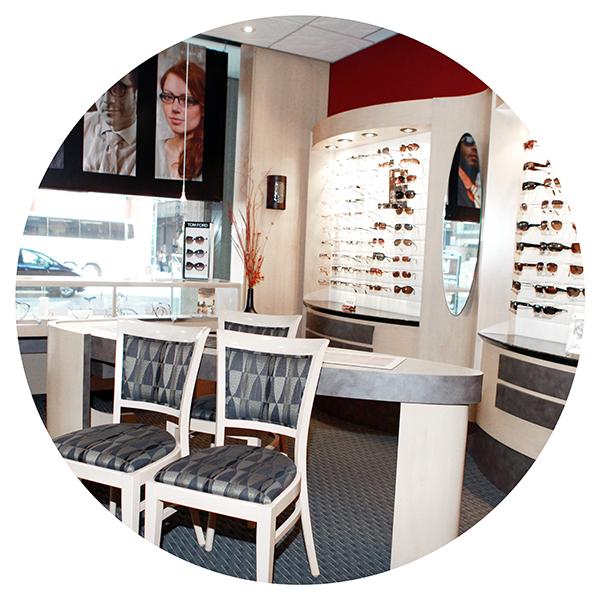 360 eyecare - metro toronto optometrist