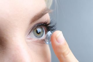 360 eyecare - toronto optometrist - contact lenses