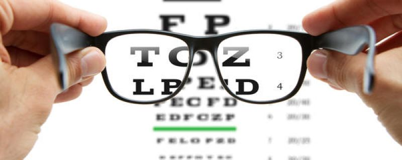 Five Reasons routine eye exams are especially important in advanced age